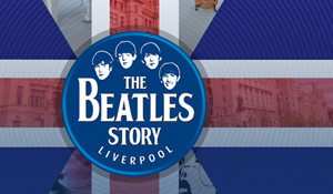 The Beatles Story Liverpool – virtual guide