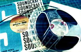 Tape reel Po-Go image