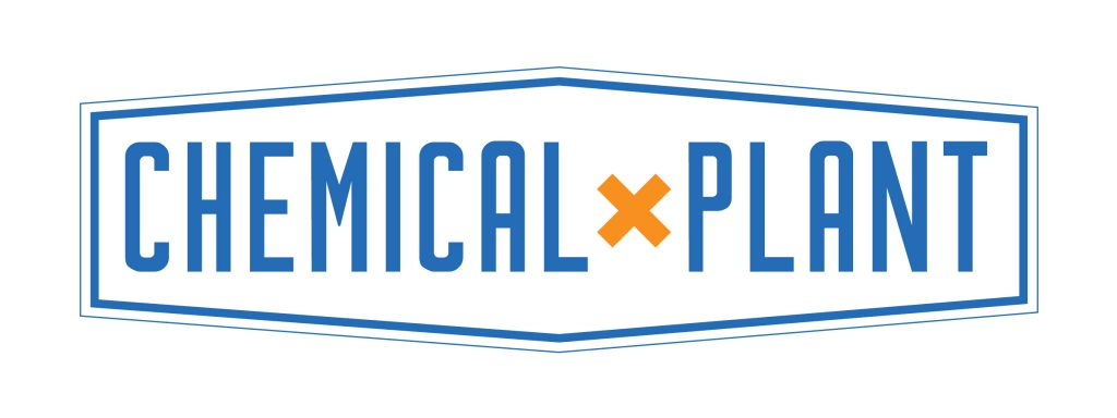 Chemical Plant logo 2019