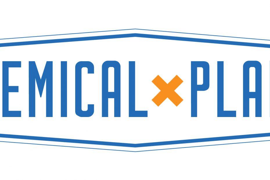 Chemical Plant logo 2019